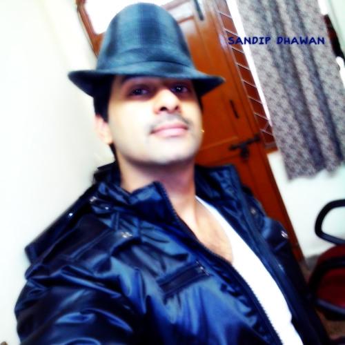 SandipDhawan's avatar