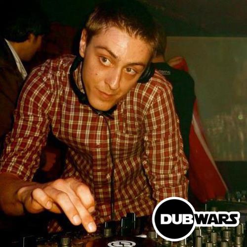 Ridick DUBWARS's avatar