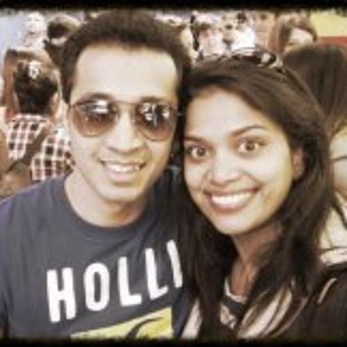 Pushpam Kathe's avatar