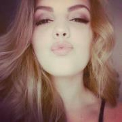 Katerina Budko's avatar