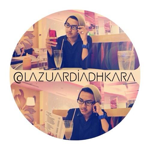 Lazuardi Adhikara's avatar