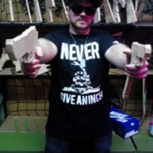 Kevin James Kerrigan's avatar