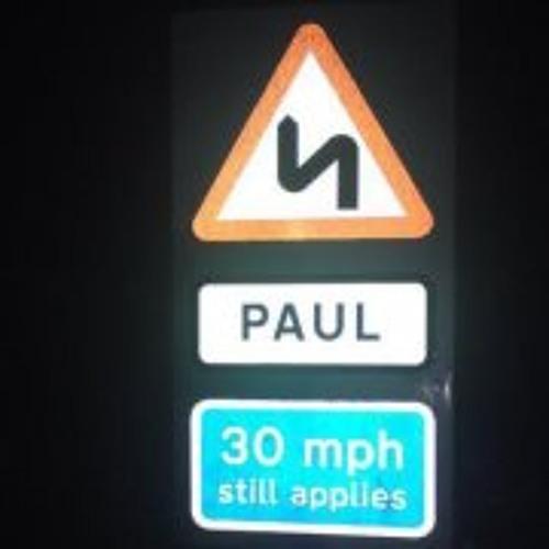 Paul Van Hayes's avatar