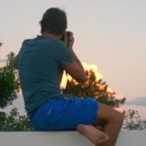 Jonathan Jayes's avatar