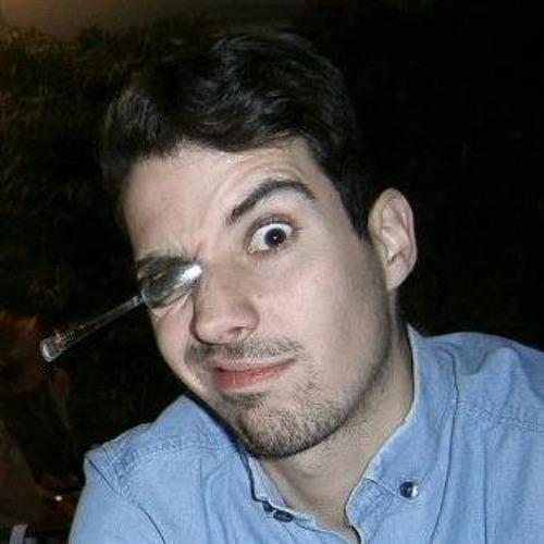 Luke Kitt's avatar