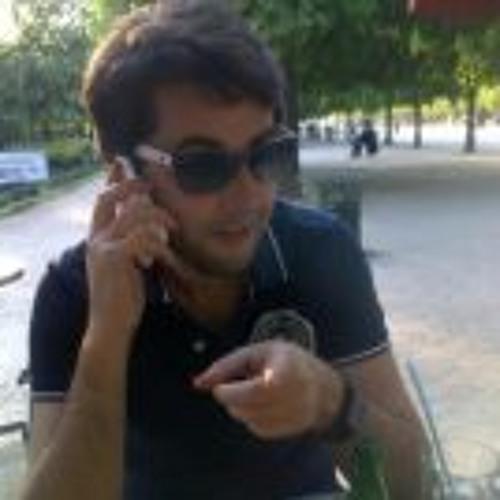 Othman Elboukkouri's avatar
