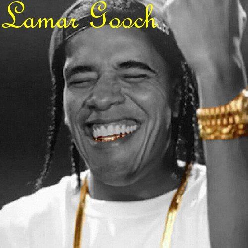 Lamar Gooch's avatar