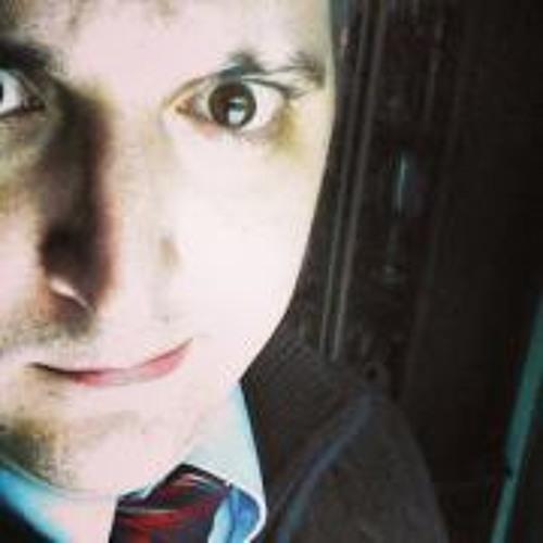 Adam Gercak's avatar