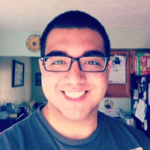 Jared Schuh's avatar