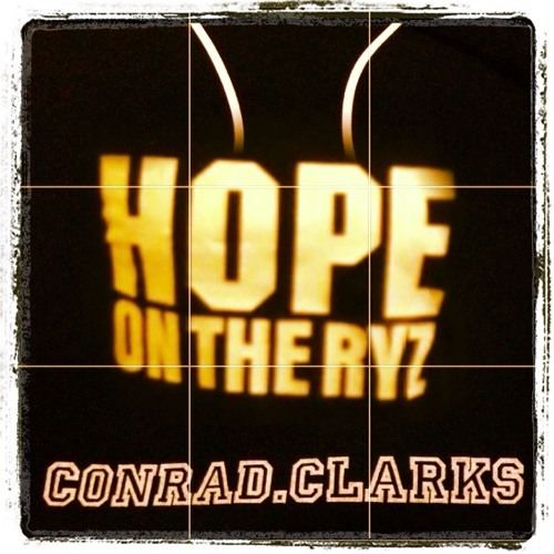 Conrad Clarks Records's avatar
