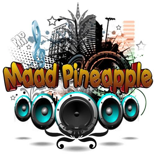 maad pineapple's avatar