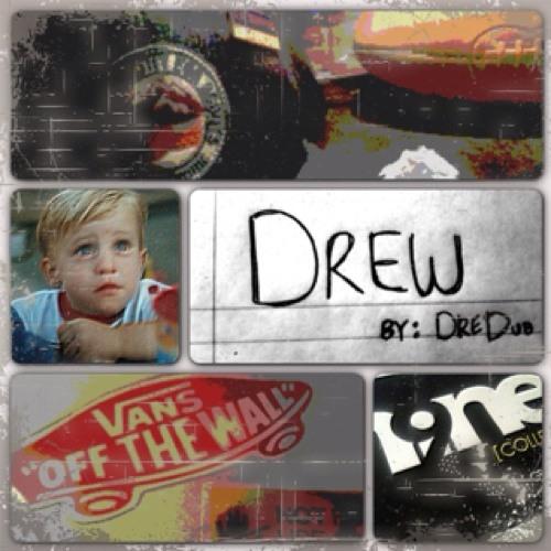 Dre Dub's avatar