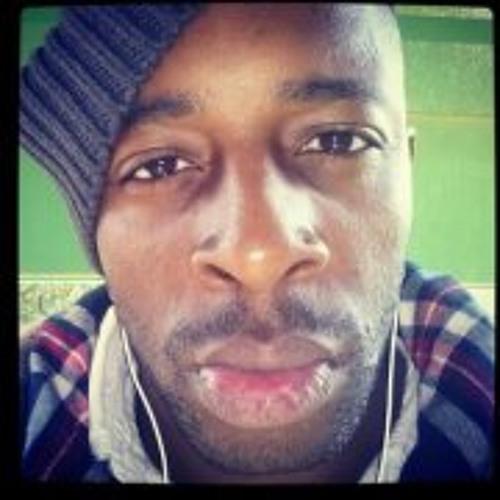 Joseph Ntumba's avatar