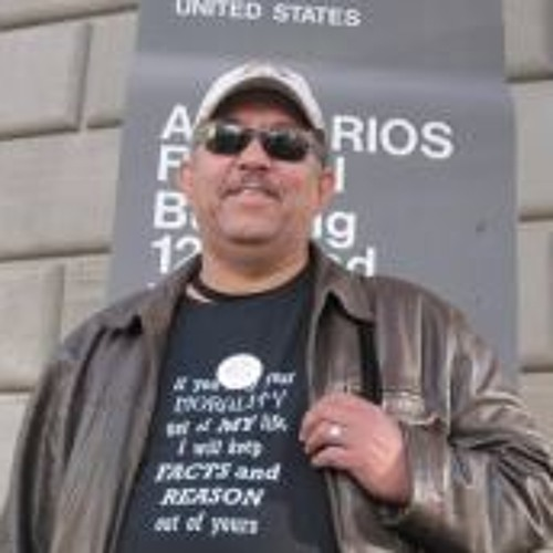Alberto Rios 9's avatar