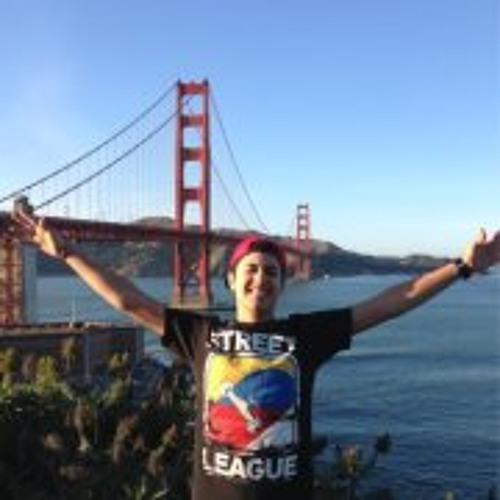Araon B. Castillo's avatar