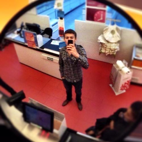Bruce Valentine's avatar