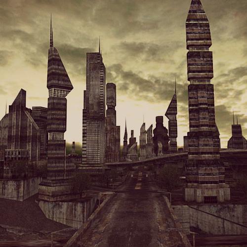abandonedcity's avatar