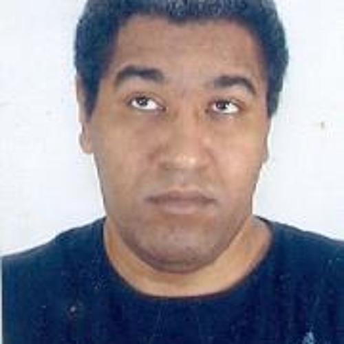 Carlos Da Silva Almeida's avatar