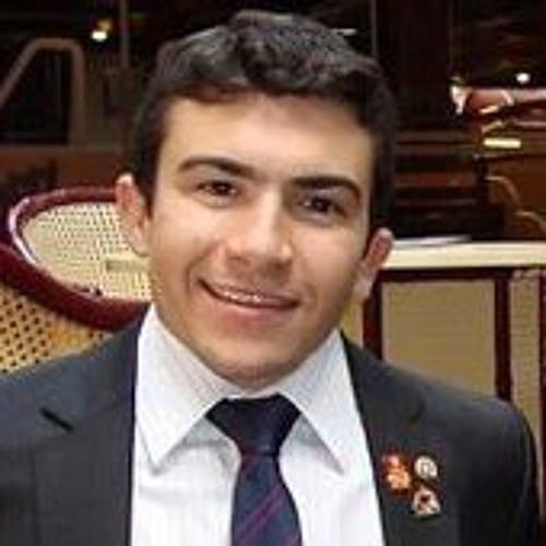 João Vitor Semensato's avatar