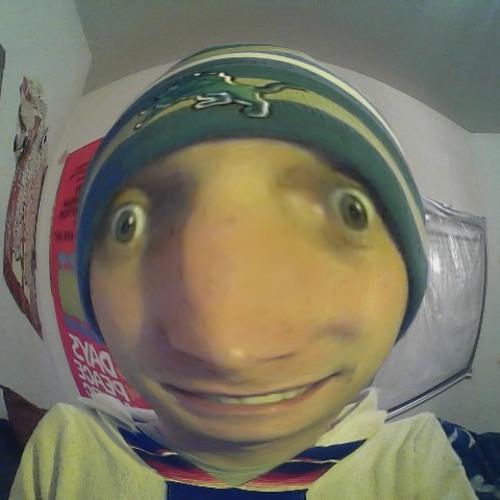 Bruce Bordeaux's avatar