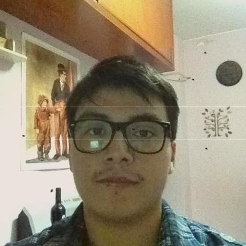 Alberto Arroyo's avatar