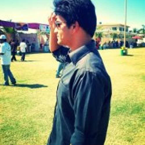 Inam Makhdoom's avatar