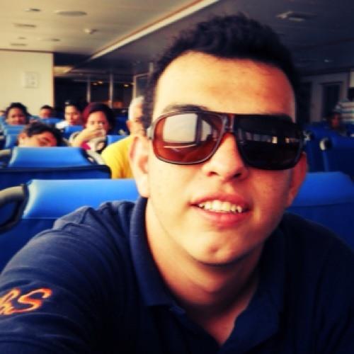 Rafa Zaldivar's avatar