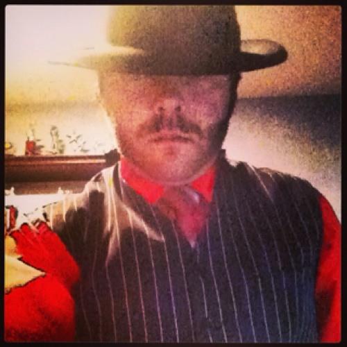 Jared Lovette's avatar