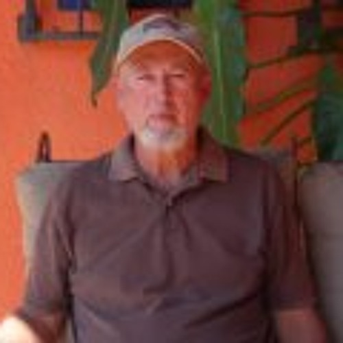 Carlos Hassard's avatar