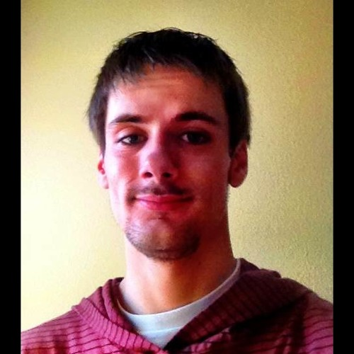 Brian Caloz's avatar