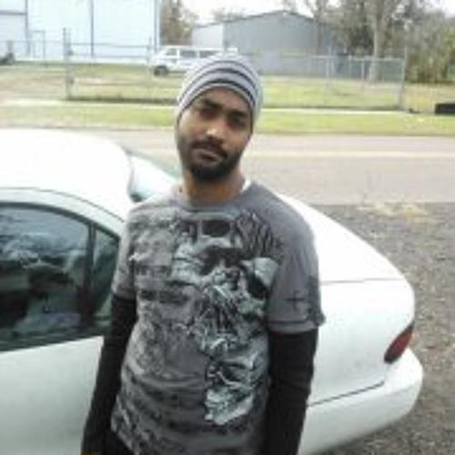 Joshua Simmons 4's avatar