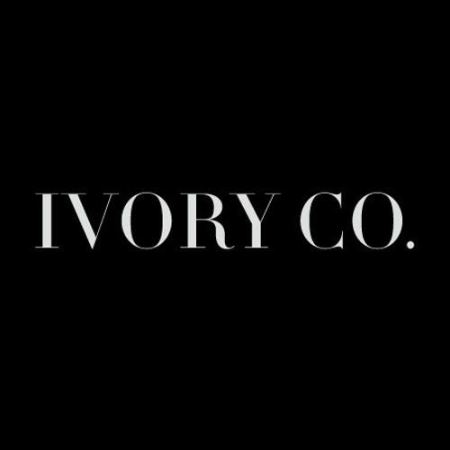 Ivory Co.'s avatar