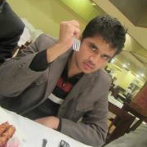 Syed Motasim Ausaf's avatar