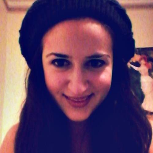 ElenaGeorgieva's avatar