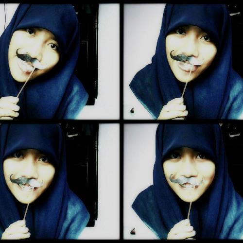 Nida Rosyidah's avatar