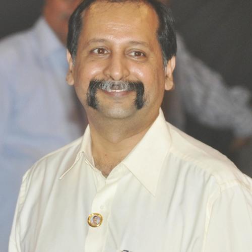 Samir Dattopadhye's avatar
