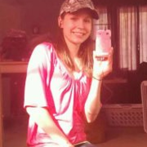 Andria Robin Hall's avatar