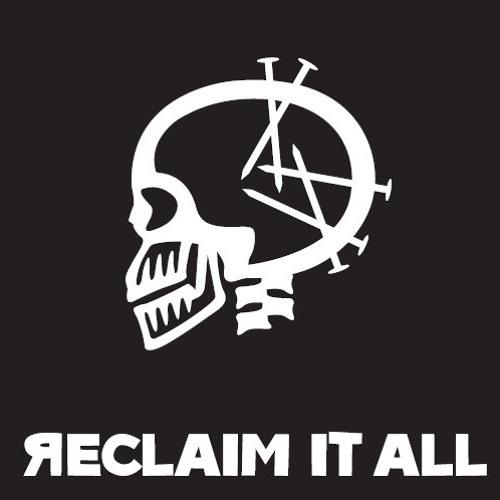 reclaim it all's avatar