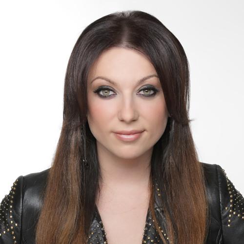 Rúzsa Magdolna's avatar