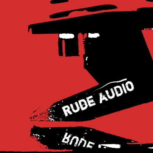 Rude Audio's avatar