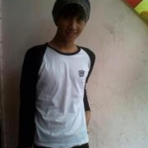 Lukman Martin 1's avatar