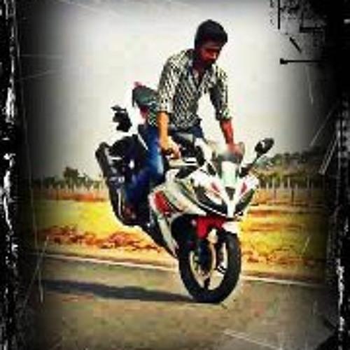 Sandeep Sen's avatar