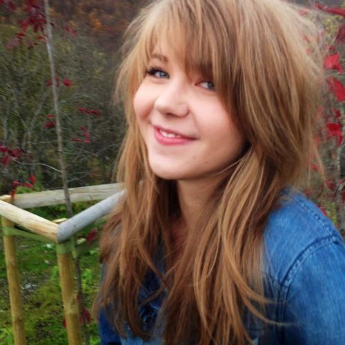 Astrid Pettersen's avatar