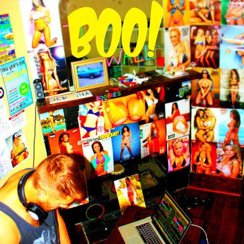 BOO BASS DJ's's avatar