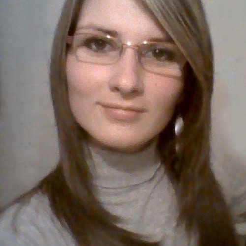 Járvás Ivetta's avatar