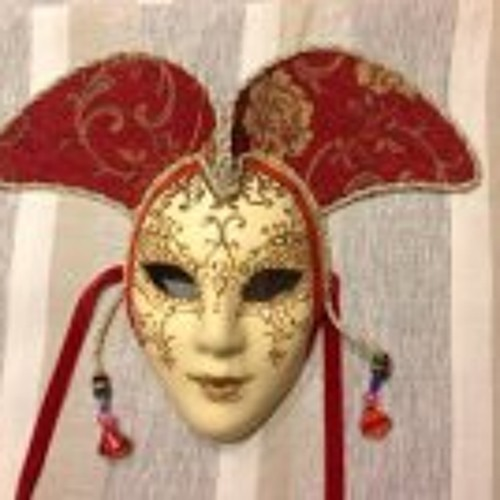 Mascarasypinturas Venezia's avatar