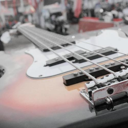 NOAH - SEPARUH AKU Guitar