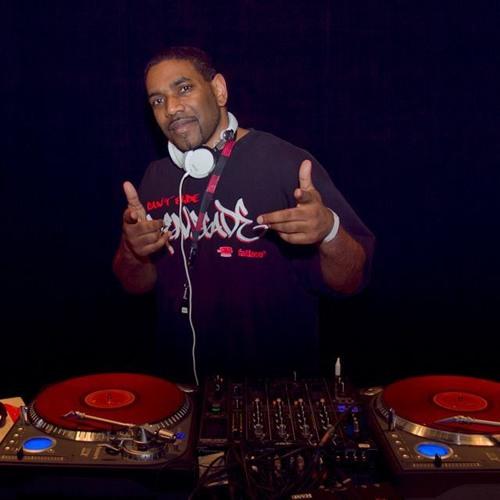 DJ Renegade UK's avatar
