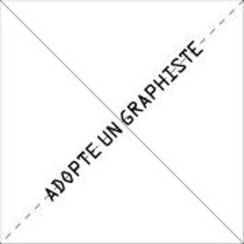 Adopte Ungraphiste's avatar