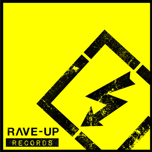 RAVE-UP Records's avatar